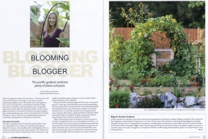 Northern Gardener Feature Article