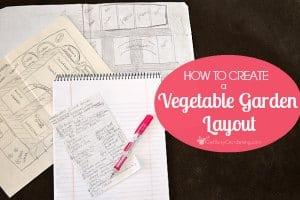 Backyard Vegetable Garden Design: How To Plan A Vegetable Garden Layout