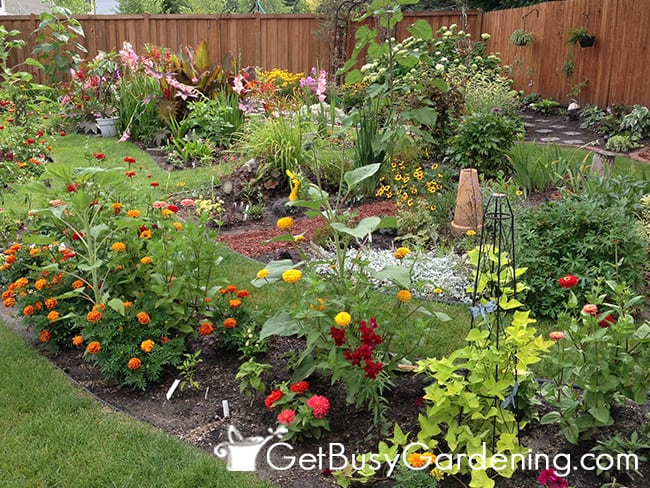 Measure Garden Sun Exposure Throughout The Year