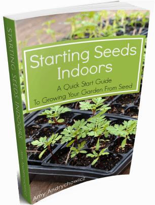 Starting seeds indoors eBook