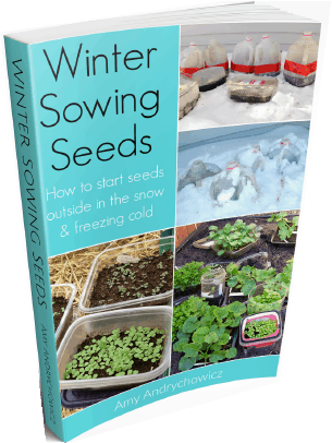 Winter sowing seeds eBook