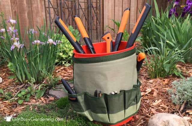 Tools for pruning your plants and trees