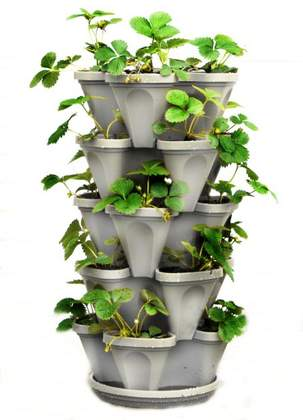 5 Tier Vertical Planter