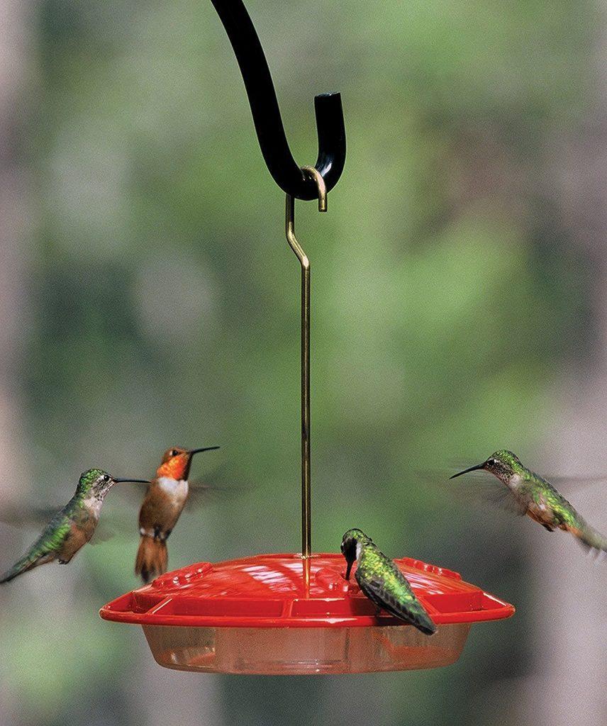 Hummdinger Hummingbird Feeder