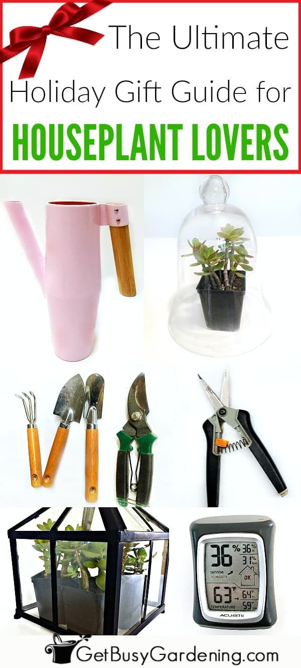 If Youu0027re Looking For Amazing Gifts For Houseplant Lovers On Your List, This