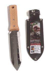 Hori-Hori Gardening Knife