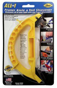 Tool Sharpener