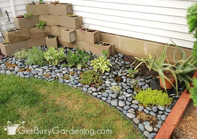 Backyard Zen Garden how to make a zen garden in your backyard - get busy gardening